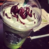 6/12/2013にほがStarbucks Coffeeで撮った写真