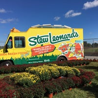 Photo taken at Stew Leonard's Wines by Chris on 10/10/2015