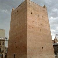 Photo taken at La Torre de Torrent by Alberto T. on 7/9/2013