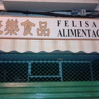Foto tomada en Felisano Alimentación por Alberto T. el 7/6/2013