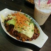 Photo taken at Sam Hui Cafe by Nick H. on 2/17/2013