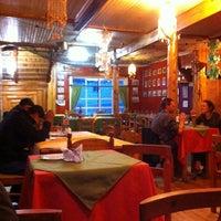 Photo taken at Restaurante El Chejo by Francisco Javier D. on 2/2/2014