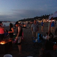 Foto tirada no(a) Alki Beach Park por David R. em 6/16/2013