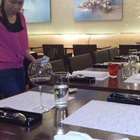 Photo taken at Caravelle Hotel by Ton Dat Q. on 9/24/2012
