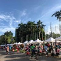 Photo taken at Kompleks Olahraga Gelora Bung Karno by クリスティン c. on 4/30/2017