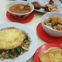 Photo taken at Sabang Bakery and Restaurant by クリスティン c. on 12/6/2016