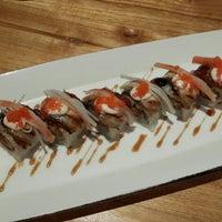 Photo taken at Kiyadon Sushi by Cluelinary on 6/29/2014
