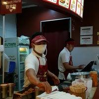 Photo taken at Shihlin Taiwan Street Snacks by クリスティン c. on 1/9/2017