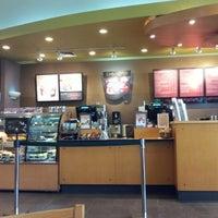 Photo taken at Starbucks by クリスティン c. on 11/20/2012
