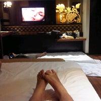 Photo taken at Best Western Premier Hotel Solo by Azalia V. on 5/25/2013