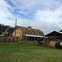 Photo taken at Sweetfield Farms by Sarah P. on 10/6/2012