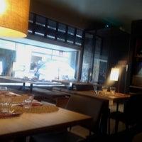 Foto tirada no(a) Presto Pizza Baixa por Eusébio S. em 3/6/2013