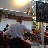 Photo taken at Cabana Fresca by Eusébio S. on 6/7/2015
