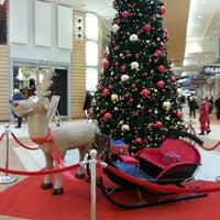 Photo taken at Domina Shopping by Evita L. on 12/22/2012