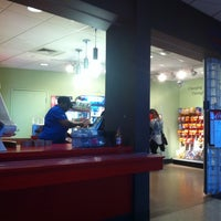 Photo taken at Crosstown Station And Deli by Gregg P. on 11/8/2013