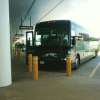 Photo taken at Greyhound Bus Lines by Gregg P. on 6/29/2016