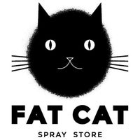 Photo taken at Fat Cat Spraystore by Δαμιανός Π. on 4/24/2013