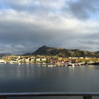 Photo taken at Barents Cabins, Cruise & Dining by Andrey I. on 8/30/2016
