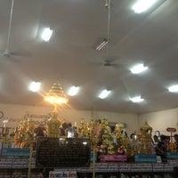 Photo taken at Wat Sothon Wararam Worawihan by Usa A. on 2/22/2013