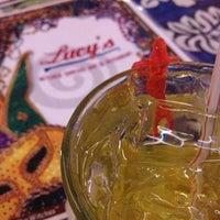 Photo taken at 701 Bar & Restaurant by Danielle S. on 2/8/2013