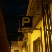 Photo taken at Lagosanto by Roberto B. on 11/1/2012