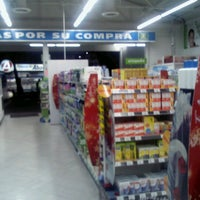 Photo taken at Farmacia San Pablo by BB on 12/3/2012