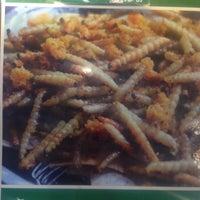 Photo taken at Fuguan Seafood by ᎯᎻᎯᏕᎢᎯᏕᎥᎯ . on 12/26/2014