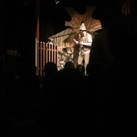 Снимок сделан в Театр-студия Karlsson Haus пользователем Jorinda Joringel 9/27/2018