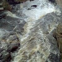 Photo taken at Sheraton Suites Akron/Cuyahoga Falls by Karen K. on 11/11/2012