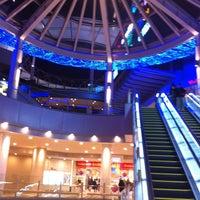 Photo taken at Abeno Q's Mall by Hiroto O. on 1/3/2013