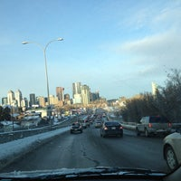 Photo taken at The City of Calgary by Bengu🐾Kh on 1/13/2013