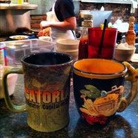 Photo taken at Blue Sky Café by Christopher Z. on 10/12/2012