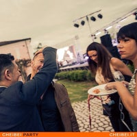 Photo taken at CHEIBEI PARTY by Giovanni B. on 7/10/2014