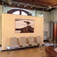Photo taken at Fondazione Centro Studi Campostrini by Giovanni B. on 10/11/2012