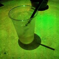 Photo taken at CAPONE'S by Moe-Reese R. on 4/6/2014