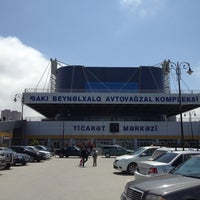 Photo taken at Baku Outlet Park by brady on 4/28/2013