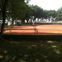 Photo taken at Dunas Clube by Mauro M. on 12/8/2012