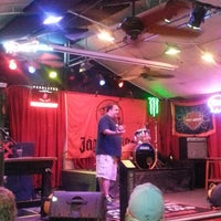 Photo taken at Cowboy Bills Honky Tonk Saloon by Susan K. on 6/23/2014