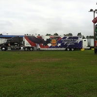 Photo taken at TravelCenters of America by Jon O. on 10/28/2013