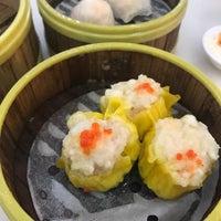 Photo taken at Jin Xuan Hong Kong Restaurant (锦选香港特极点心) by Maggie T. on 11/17/2017