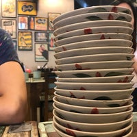 Photo taken at Boat Noodle by Maggie T. on 8/23/2017