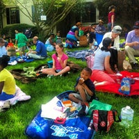 Foto diambil di Friends School of Baltimore oleh Kimoneaux pada 5/10/2013