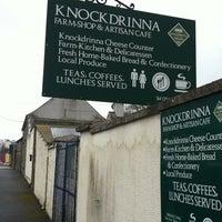 Photo taken at Knockdrinna by Brenda on 4/10/2013