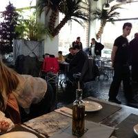 Photo taken at Pizza Jardín by Keke on 12/30/2012