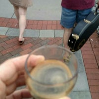 Photo taken at Downtown Frederick by Tyler T. on 5/14/2016