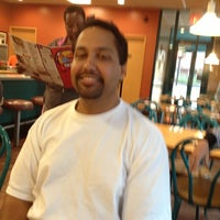Photo taken at Izzy's by Julia W. on 10/3/2012