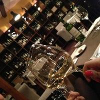Снимок сделан в Pro Wine's пользователем Aleksandra💎 3/16/2013