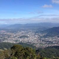 Photo taken at Morro das Antenas by Jayson Stélio H. on 10/2/2014