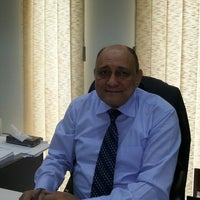 Photo taken at Hugo Boss Company by Mohammad A. on 3/19/2013