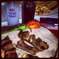 Photo taken at N. Göçtü Restaurant by Volkan C. on 1/31/2014